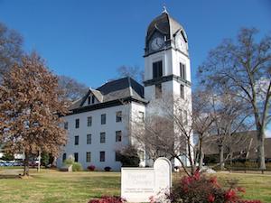 Cheap hotels in Fayetteville, Georgia