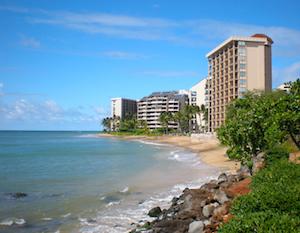 Cheap hotels in Kahana, Hawaii