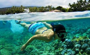 Cheap hotels in Kailua Kona, Hawaii
