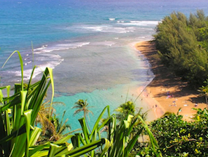 Cheap hotels in Princeville, Hawaii