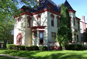 Discount hotels and attractions in Logansport, Indiana