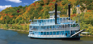 Discount hotels and attractions in Marquette, Iowa
