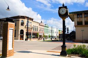 Cheap hotels in Mason City, Iowa