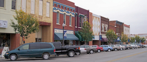 Cheap hotels in Atchison, Kansas