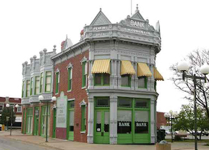 Cheap hotels in Coffeyville, Kansas
