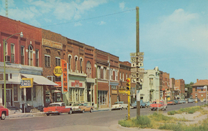 Discount hotels and attractions in Dodge City, Kansas