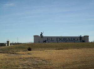 Hotel deals in El Dorado, Kansas