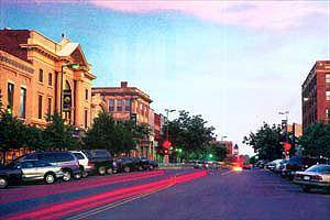 Hotel deals in Lawrence, Kansas