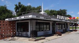 Cheap hotels in Leavenworth, Kansas
