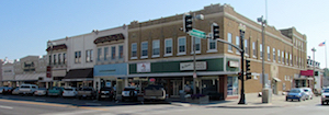 Cheap hotels in McPherson, Kansas