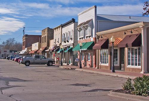 Cheap hotels in Lenexa, Kansas