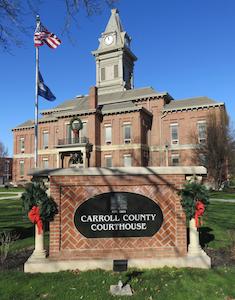 Cheap hotels in Carrollton, Kentucky