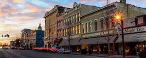 Cheap hotels in Danville, Kentucky