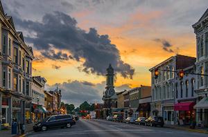 Cheap hotels in Georgetown, Kentucky