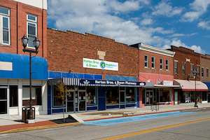 Cheap hotels in Grayson, Kentucky