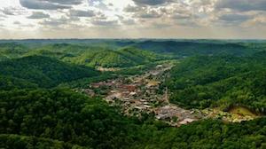 Cheap hotels in Prestonsburg, Kentucky