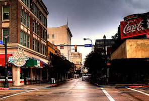 Cheap hotels in Baton Rouge, Louisiana