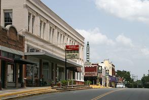 Cheap hotels in Leesville, Louisiana