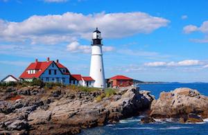 Cheap hotels in Bar Harbor, Maine
