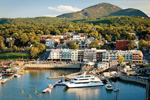 Hotel deals in Bar Harbor, Maine