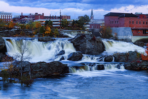 Cheap hotels in Lewiston, Maine