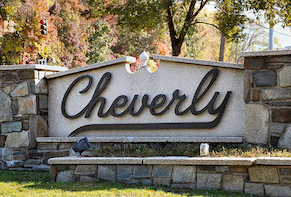 Cheap hotels in Cheverly, Maryland