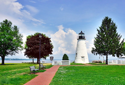 Cheap hotels in Havre de Grace, Maryland