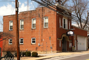 Cheap hotels in New Windsor, Maryland