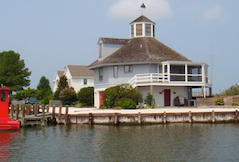 Hotel deals in Oxford, Maryland