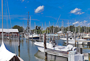 Discount hotels and attractions in Oxford, Maryland