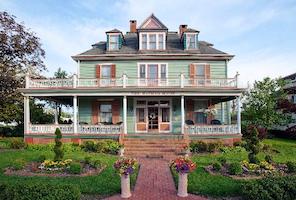 Hotel deals in Princess Anne, Maryland