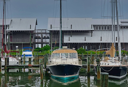 Cheap hotels in Tilghman Island, Maryland