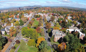 Discount hotels and attractions in Amherst, Massachusetts