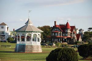 Cheap hotels in Oak Bluffs, Massachusetts