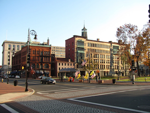 Cheap hotels in Springfield, Massachusetts