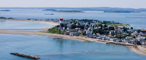 Cheap hotels in Winthrop, Massachusetts