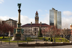 Discount hotels and attractions in Worcester, Massachusetts