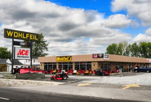 Cheap hotels in Roseville, Michigan