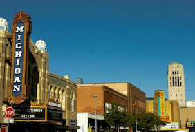 Discount hotels and attractions in Ann Arbor, Michigan