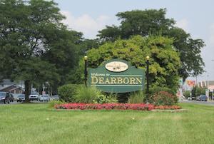 Cheap hotels in Dearborn, Michigan