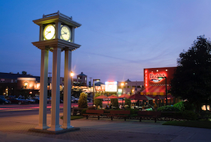 Discount hotels and attractions in Dearborn, Michigan