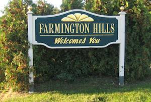 Cheap hotels in Farmington Hills, Michigan