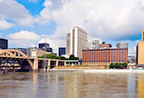 Hotel deals in Grand Rapids, Michigan