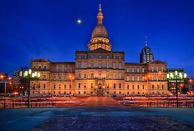 Cheap hotels in Lansing, Michigan