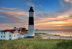 Cheap hotels in Ludington, Michigan
