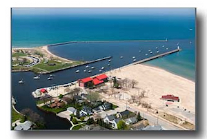 Cheap hotels in Manistee, Michigan