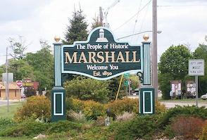 Hotel deals in Marshall, Michigan