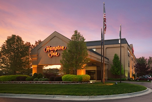Discount hotels and attractions in Mount Pleasant, Michigan