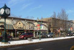 Cheap hotels in Plymouth, Michigan