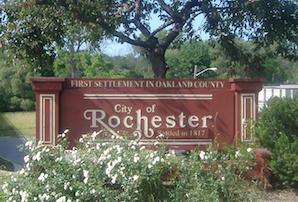 Cheap hotels in Rochester, Michigan